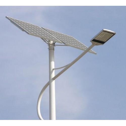 Đèn đường dùng năng lượng mặt trời Smartpower