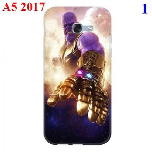 Ốp lưng Samsung A5 2017 hình Siêu Anh Hùng Avengers - 7618433 , 17918763 , 15_17918763 , 40000 , Op-lung-Samsung-A5-2017-hinh-Sieu-Anh-Hung-Avengers-15_17918763 , sendo.vn , Ốp lưng Samsung A5 2017 hình Siêu Anh Hùng Avengers