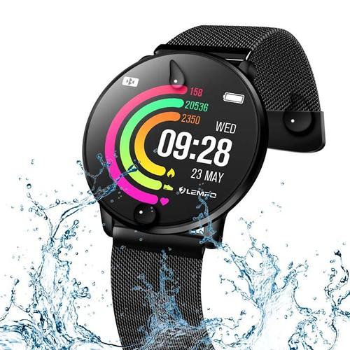 Đồng hồ thông minh bluetooth chống nước