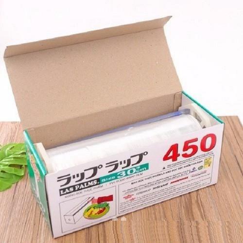 Màng Bọc thực phẩm 30 x 450Cm