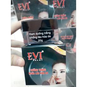 Kem Evi dưỡng trắng da ngừa lão hóa - Evi 3