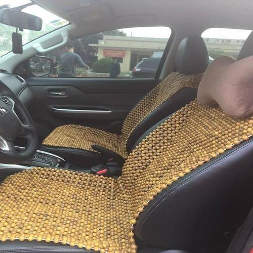 Đệm lót ghế massage ô tô, xe hơi 100 phần trăm gỗ Bách Xanh tự nhiên đẳng cấp BX-V @Sản xuất thủ công tại Xưởng - 8626550 , 17917816 , 15_17917816 , 880000 , Dem-lot-ghe-massage-o-to-xe-hoi-100-phan-tram-go-Bach-Xanh-tu-nhien-dang-cap-BX-V-San-xuat-thu-cong-tai-Xuong-15_17917816 , sendo.vn , Đệm lót ghế massage ô tô, xe hơi 100 phần trăm gỗ Bách Xanh tự nhiên đẳ