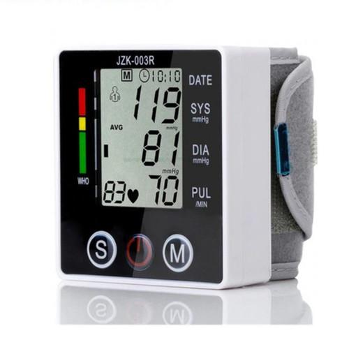 Máy đo huyết áp cổ tay Healthy Life JZK-003