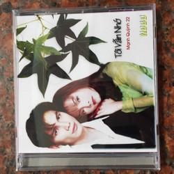 CD Mạnh Quỳnh 22 Tôi Bẫn nhớ