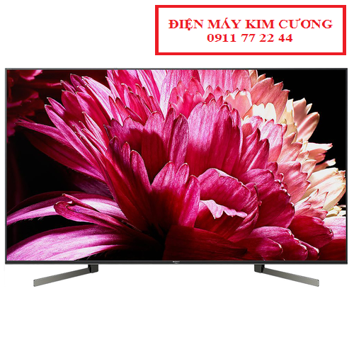 Tivi Sony Android 4K 65 inch KD-65X9500G