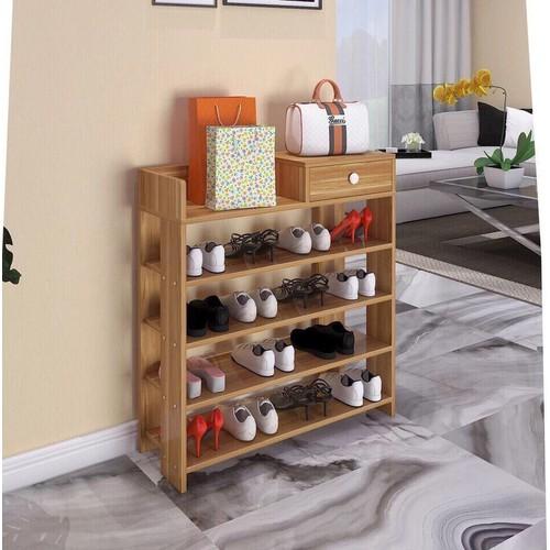 tủ gỗ giày dép