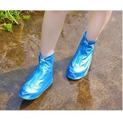 Bọc giày đi mưa _ Ủng đi mưa