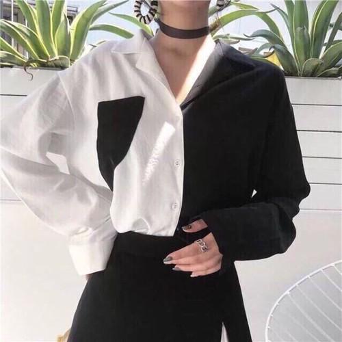 áo sơmi nữ cực chất
