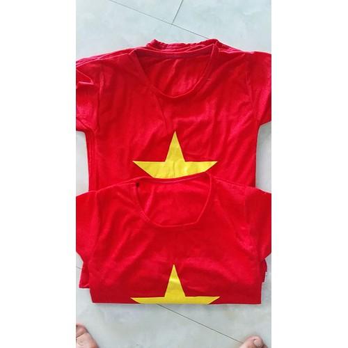 áo tổ quốc từ 1 đến 20 tuổi