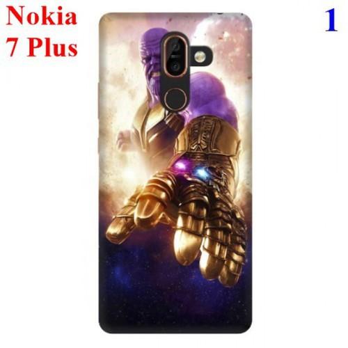 Ốp lưng Nokia 7 Plus hình Siêu Anh Hùng Avengers - 8621489 , 17915437 , 15_17915437 , 40000 , Op-lung-Nokia-7-Plus-hinh-Sieu-Anh-Hung-Avengers-15_17915437 , sendo.vn , Ốp lưng Nokia 7 Plus hình Siêu Anh Hùng Avengers
