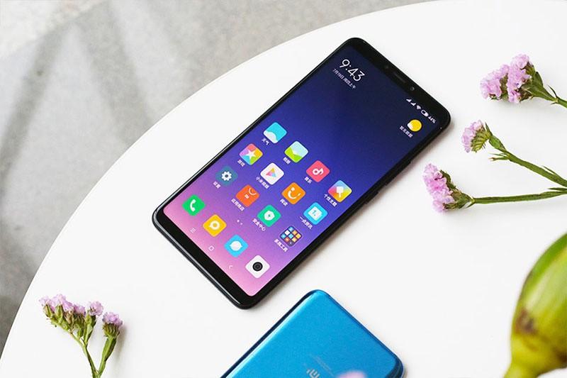 Xiaomi MiMax 3 64GB Ram 4GB
