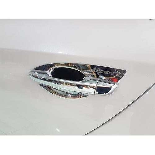 Bộ 8 Ốp tay và hõm cửa mạ crom cho xe Hyundai Accent 2018 - 11615511 , 17916960 , 15_17916960 , 150000 , Bo-8-Op-tay-va-hom-cua-ma-crom-cho-xe-Hyundai-Accent-2018-15_17916960 , sendo.vn , Bộ 8 Ốp tay và hõm cửa mạ crom cho xe Hyundai Accent 2018