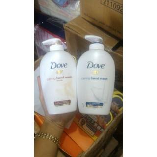 nước rửa tay dove - nước rửa tay dove 250g thumbnail