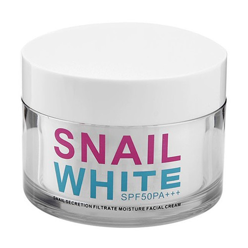 Kem trắng da chống nắng ốc sên Snail White SPF50 50g - Sữa dưỡng da mặt Hàn Quốc hiệu quả nhất - 8887329 , 18054209 , 15_18054209 , 144000 , Kem-trang-da-chong-nang-oc-sen-Snail-White-SPF50-50g-Sua-duong-da-mat-Han-Quoc-hieu-qua-nhat-15_18054209 , sendo.vn , Kem trắng da chống nắng ốc sên Snail White SPF50 50g - Sữa dưỡng da mặt Hàn Quốc hiệu qu