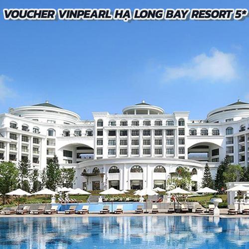 Voucher Vinpearl Hạ Long Bay Resort 5* + Buffet Sáng - 8640144 , 17923075 , 15_17923075 , 4500000 , Voucher-Vinpearl-Ha-Long-Bay-Resort-5-Buffet-Sang-15_17923075 , sendo.vn , Voucher Vinpearl Hạ Long Bay Resort 5* + Buffet Sáng