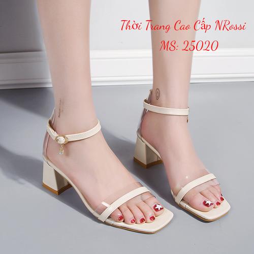 Giày sandal cao gót quai ngang 5 phân size 33 đến 43 NRossi - 7618748 , 17922817 , 15_17922817 , 370000 , Giay-sandal-cao-got-quai-ngang-5-phan-size-33-den-43-NRossi-15_17922817 , sendo.vn , Giày sandal cao gót quai ngang 5 phân size 33 đến 43 NRossi