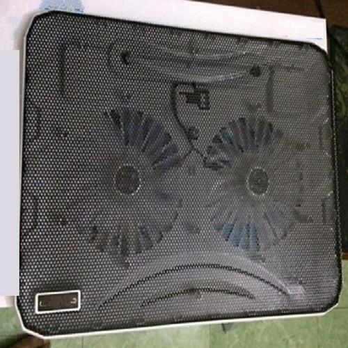 Đế tản nhiệt laptop  cực mát| Fan tản nhiệt máy tính laptop