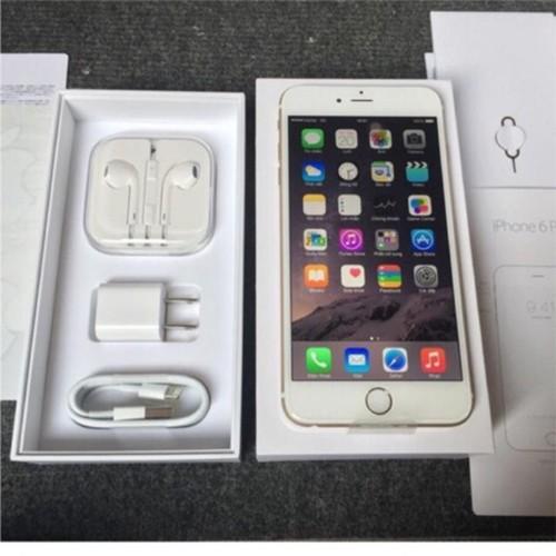 Iphone 6 Quốc Tế Fullbox