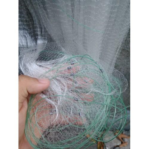 Lưới đánh cá lòng tong, cá bống, cá nhỏ, cao 50cm, dài 40m, mắt 1,2cm, lỗ 0,6cm vuông - 8627862 , 17918198 , 15_17918198 , 112000 , Luoi-danh-ca-long-tong-ca-bong-ca-nho-cao-50cm-dai-40m-mat-12cm-lo-06cm-vuong-15_17918198 , sendo.vn , Lưới đánh cá lòng tong, cá bống, cá nhỏ, cao 50cm, dài 40m, mắt 1,2cm, lỗ 0,6cm vuông