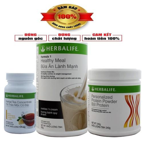 Herbalife - bộ 3 giảm cân herbalife - 8665257 , 17932653 , 15_17932653 , 1140000 , Herbalife-bo-3-giam-can-herbalife-15_17932653 , sendo.vn , Herbalife - bộ 3 giảm cân herbalife