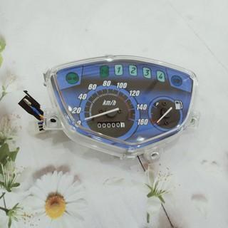 Đồng hồ cơ dành cho xe máy SIRIUS - G400 - G400 thumbnail