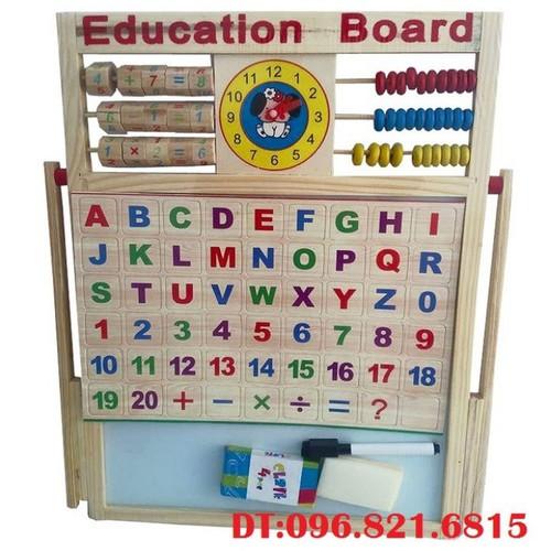 Bảng ghép chữ và số nam châm cho bé - 8651006 , 17926865 , 15_17926865 , 120000 , Bang-ghep-chu-va-so-nam-cham-cho-be-15_17926865 , sendo.vn , Bảng ghép chữ và số nam châm cho bé