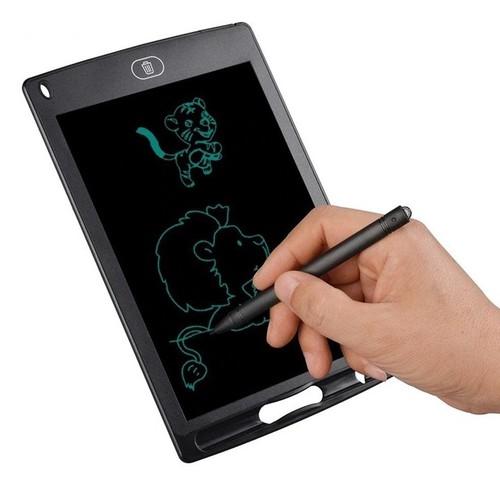 [SIÊU SALE] bảng viết tự xóa thông minh màn hình LCD 8.5 inch - bảng điện tử thông minh