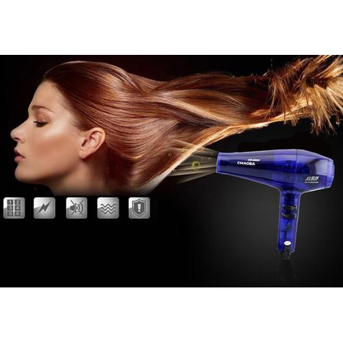 Máy sấy tóc 2 chiều nóng lạnh Chaoba CB-6600 -Tím- thiết kế đẹp mắt,đơn giản ,tiện dụng ,an toàn và dễ dàng tạo kiểu tóc[HB] - 8616936 , 17913618 , 15_17913618 , 469000 , May-say-toc-2-chieu-nong-lanh-Chaoba-CB-6600-Tim-thiet-ke-dep-matdon-gian-tien-dung-an-toan-va-de-dang-tao-kieu-tocHB-15_17913618 , sendo.vn , Máy sấy tóc 2 chiều nóng lạnh Chaoba CB-6600 -Tím- thiết kế đẹp