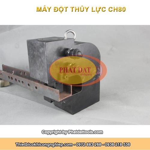 Máy đột lỗ thủy lực CH80 - 4763376 , 17923581 , 15_17923581 , 15000000 , May-dot-lo-thuy-luc-CH80-15_17923581 , sendo.vn , Máy đột lỗ thủy lực CH80