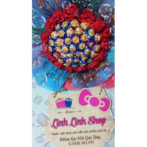 bó hoa kẹo mút siêu đáng yêu - 8616397 , 17913455 , 15_17913455 , 350000 , bo-hoa-keo-mut-sieu-dang-yeu-15_17913455 , sendo.vn , bó hoa kẹo mút siêu đáng yêu