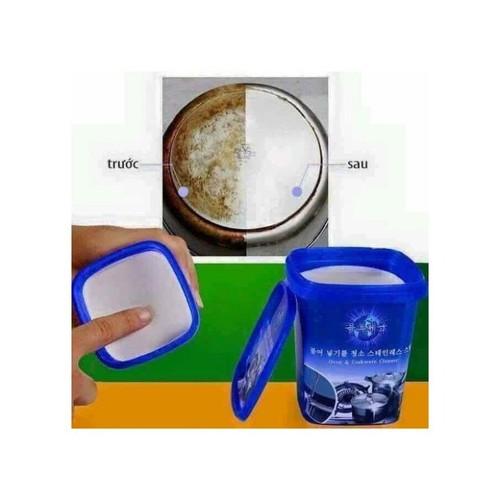 Kem tẩy rửa xoong nồi đồ gia dụng đa năng Hàn Quốc - 8619339 , 17914390 , 15_17914390 , 49000 , Kem-tay-rua-xoong-noi-do-gia-dung-da-nang-Han-Quoc-15_17914390 , sendo.vn , Kem tẩy rửa xoong nồi đồ gia dụng đa năng Hàn Quốc