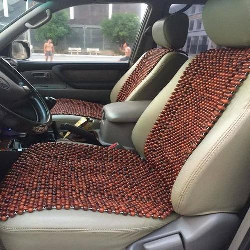 Đệm lót ghế massage ô tô, xe hơi 100 phần trăm gỗ tự nhiên Hương Đỏ cao cấp HD-V @Sản xuất thủ công tại Xưởng - 4762561 , 17919257 , 15_17919257 , 370000 , Dem-lot-ghe-massage-o-to-xe-hoi-100-phan-tram-go-tu-nhien-Huong-Do-cao-cap-HD-V-San-xuat-thu-cong-tai-Xuong-15_17919257 , sendo.vn , Đệm lót ghế massage ô tô, xe hơi 100 phần trăm gỗ tự nhiên Hương Đỏ cao c