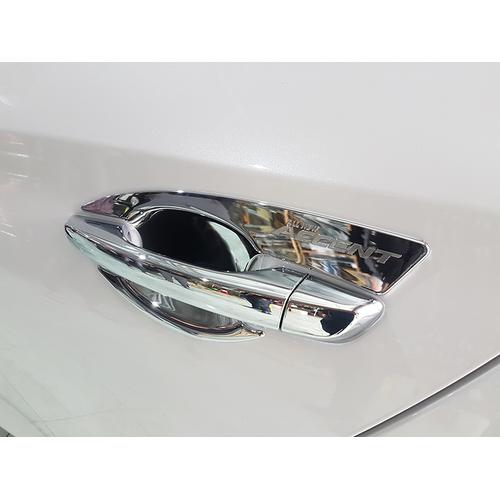 Bộ 4 Ốp hõm cửa mạ crom cho xe Hyundai Accent 2018 - 8624996 , 17916726 , 15_17916726 , 160000 , Bo-4-Op-hom-cua-ma-crom-cho-xe-Hyundai-Accent-2018-15_17916726 , sendo.vn , Bộ 4 Ốp hõm cửa mạ crom cho xe Hyundai Accent 2018
