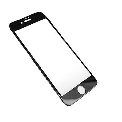Kính Cường Lực full  Iphone 6s đen