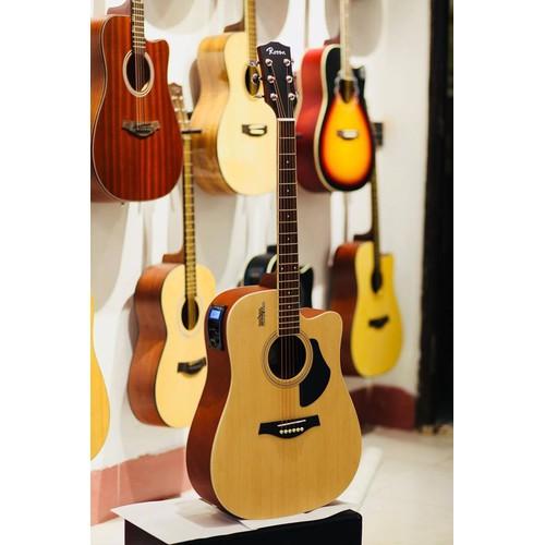 đàn guitar rosen g11 - 4763958 , 17927492 , 15_17927492 , 2200000 , dan-guitar-rosen-g11-15_17927492 , sendo.vn , đàn guitar rosen g11