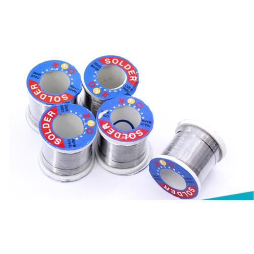 Combo 5 Cuộn Thiếc SOLDER-Ok 0.8mm 500g - 4963556 , 17933168 , 15_17933168 , 139000 , Combo-5-Cuon-Thiec-SOLDER-Ok-0.8mm-500g-15_17933168 , sendo.vn , Combo 5 Cuộn Thiếc SOLDER-Ok 0.8mm 500g