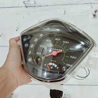 Đồng hồ cơ dành cho xe Wave 110-S110-RSX110 - G401 - G401 thumbnail