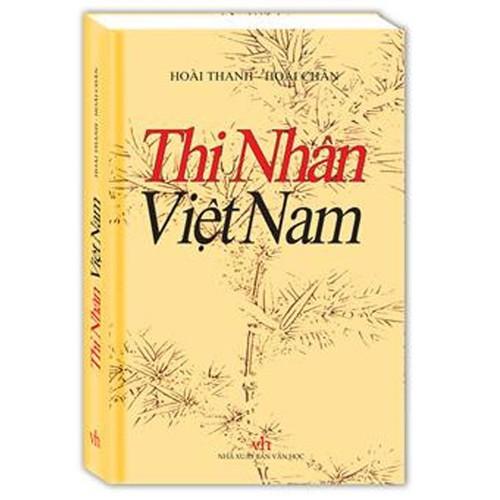 Thi nhân Việt Nam, bìa mềm, tái bản
