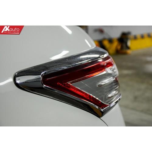 Ốp đèn trước + sau Toyota Vios 2008 – 2013 - 4764089 , 17927661 , 15_17927661 , 550000 , Op-den-truoc-sau-Toyota-Vios-2008-2013-15_17927661 , sendo.vn , Ốp đèn trước + sau Toyota Vios 2008 – 2013