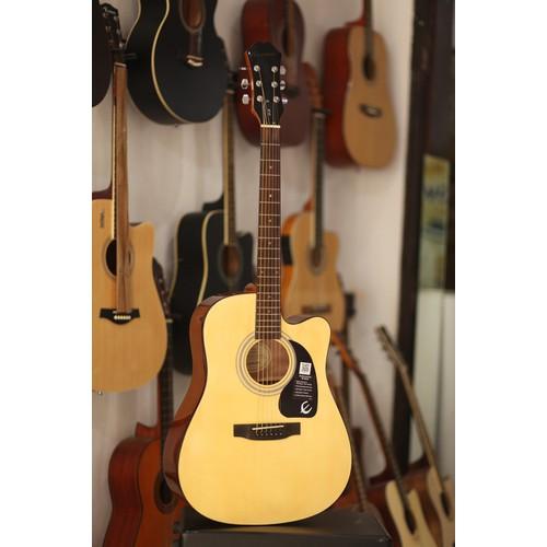 Đàn guitar epiphoner aj 100
