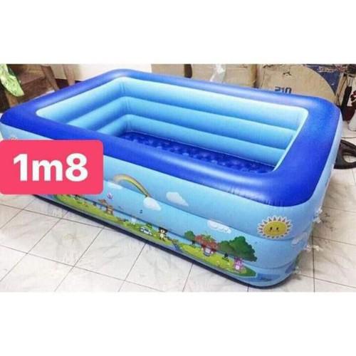 phao bơi 3 tầng m8 - 8705983 , 17947146 , 15_17947146 , 400000 , phao-boi-3-tang-m8-15_17947146 , sendo.vn , phao bơi 3 tầng m8