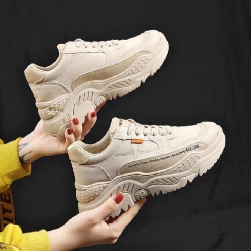 giày nữ sneaker - giày nữ sneaker