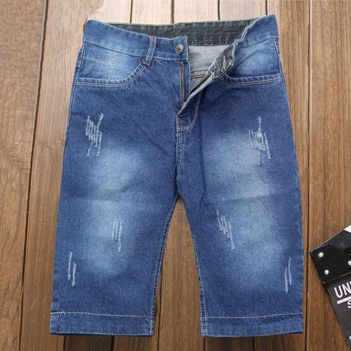 Quần short jeans nam xanh vải dày SG37 SaoSaiGon | Quần nam | quần short nam | short jeans - 8703082 , 17946233 , 15_17946233 , 99000 , Quan-short-jeans-nam-xanh-vai-day-SG37-SaoSaiGon-Quan-nam-quan-short-nam-short-jeans-15_17946233 , sendo.vn , Quần short jeans nam xanh vải dày SG37 SaoSaiGon | Quần nam | quần short nam | short jeans