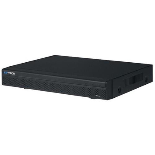Đầu ghi IP hỗ trợ camera 8.0MP kbvision - KX-4K8104N2