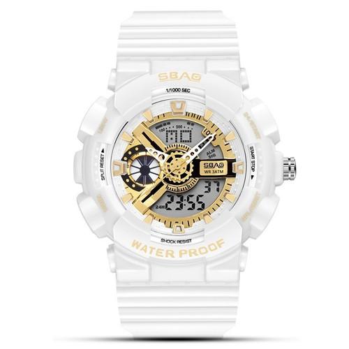 [HOT TREND] Đồng hồ nam nữ thời trang chống thấm nước