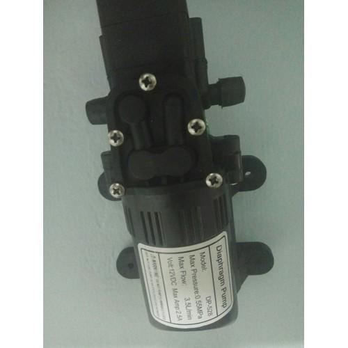Máy bơm tăng áp lực nước mini được sử dụng rộng rãi trong làm vườn, làm sạch xe, ô tô - 8671314 , 17934938 , 15_17934938 , 195000 , May-bom-tang-ap-luc-nuoc-mini-duoc-su-dung-rong-rai-trong-lam-vuon-lam-sach-xe-o-to-15_17934938 , sendo.vn , Máy bơm tăng áp lực nước mini được sử dụng rộng rãi trong làm vườn, làm sạch xe, ô tô