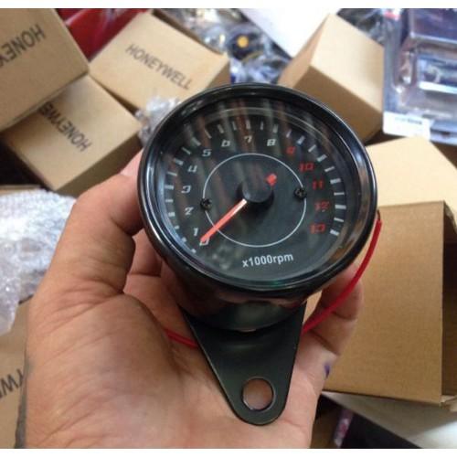 đồng hồ tua máy moto - 8733087 , 17957304 , 15_17957304 , 169000 , dong-ho-tua-may-moto-15_17957304 , sendo.vn , đồng hồ tua máy moto