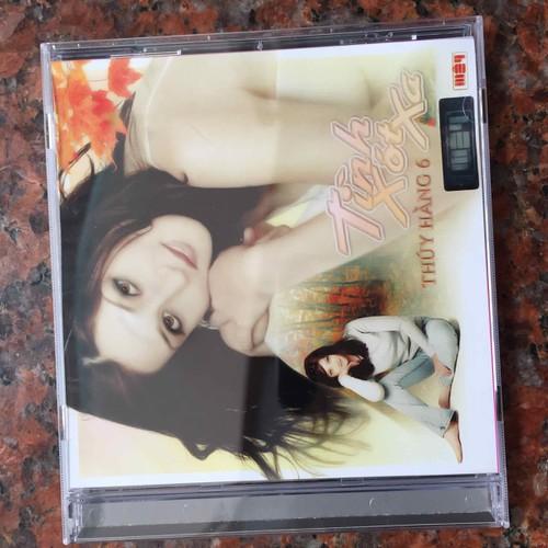CD Thuy Hằng 6 Tình Xót xa