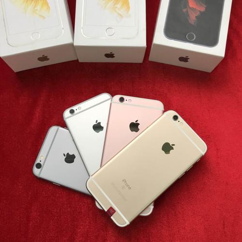 iPhone 6s 64Gb Quốc tế Chính hãng zin đẹp - 4768645 , 17961145 , 15_17961145 , 5390000 , iPhone-6s-64Gb-Quoc-te-Chinh-hang-zin-dep-15_17961145 , sendo.vn , iPhone 6s 64Gb Quốc tế Chính hãng zin đẹp