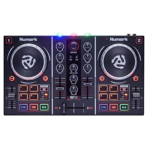 Bàn Dj Numark Party Mix - 8697871 , 17944467 , 15_17944467 , 3500000 , Ban-Dj-Numark-Party-Mix-15_17944467 , sendo.vn , Bàn Dj Numark Party Mix